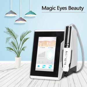 Zauberauge RF für Augen und Gesicht RF Black Eye Circles Behandlung Radiofrequenz Haut Anziehen Tragbare Maschine