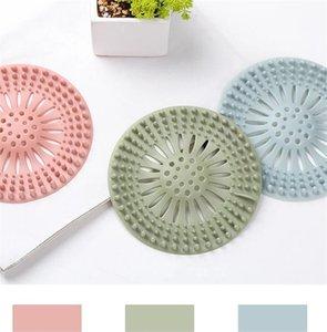 المطبخ بالوعة فلتر سدادة الصرف الصحي استنزاف الشعر كولوندرز مصافي تصفية الحمام استنزاف المطبخ بالوعة المنزل تنظيف أداة HWF2819