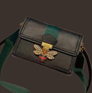 las mujeres bolsos de hombro bolsos dama de la moda bolso crossbody mariposa clásico con bolsa de regalo Ideal lether bolsas de niña pequeña