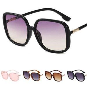 Children Cartoon Sunglasses Square Kids Sun Glasses Eyeglass Anti-UV Spectacles Baby Oversize Frame Eyewear Ornamental A++