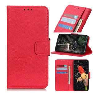 High-end lychee pattern leather is suitable for iPhone Huawei Samsung 12 11 pro Max X R XS X wallet style leather phone case