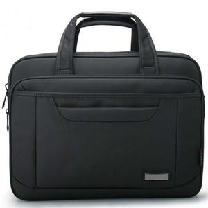 Herren Business Bag OYIXINGER 2020 Aktentasche Rechtsanwalt Männer Computer-Handtaschen Oxford wasserdichte Büroarbeit für Maletas