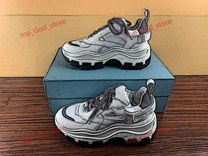 New Arrival Design Shoes High Quality Men Women Old Daddy Sneaker Block Handmade Lace-Up Arch Sole Multi-Style size 35-45
