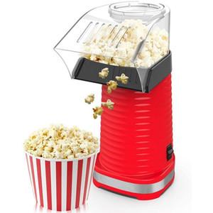 Top Sale Air per corn Maker Electric Hot Air corn per Maker for Home Healthy Hot Swirling EU Plug