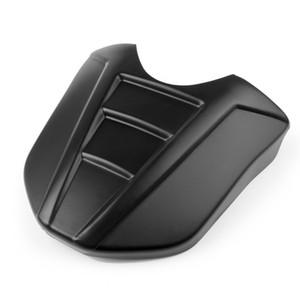 Areyourshop Moto plastica ABS nera sedile posteriore della carenatura Copertura cappuccio Fit Yamaha MT-10 2016-2017 Moto Accessori Parti