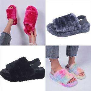 7U9BF Womens 슬리퍼 아름다운 샌들 신발 디자이너 여름 샌들 고품질 홈 슬리퍼 비치 슬라이드 슬리퍼 숙녀 플립 플롭