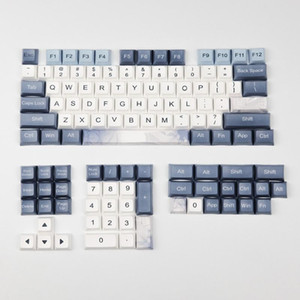 DSA Profile Sublimation PBT Keycaps For Cherry Mx Switch Mechanical Gaming Keyboard Compatible With GH60 GK61 GK64 XD60 68 84 96