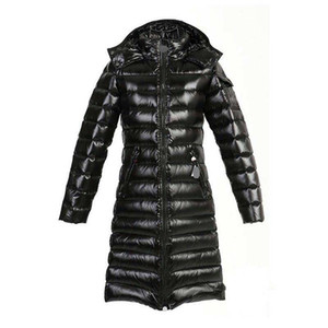 2020 Nuovo Giacca Designer Uomini Donne Giacca Inverno Cappotto Cappotto Parka Giacca Moda Parka Cappotto Cappotto con cappuccio Outwear Long Womens Inverno Down Coat