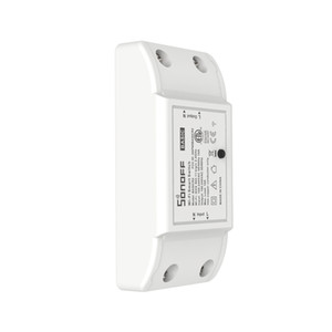 Sonoff Basic Smart Home Automatisation DIY Intelligent WiFi Télécommande sans fil Universal Relais Module Mini Commutateur