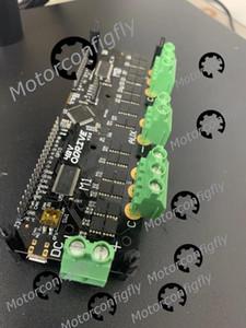ODrive Donanım Yüksek Performanslı Fırçasız Motor Sinüs Kontrolörü FOC BLDC