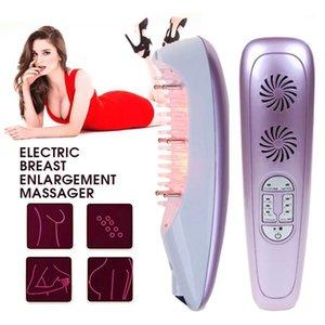 Электрическая груди для увеличения груди Массажер сиськи Enhancer Стимулятор груди Стимелюлятор груди Анти-провисская терапия Care1