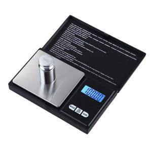미니 포켓 디지털 스케일 0.01 X 200g / 0.01 X 100g 실버 동전 골드 쥬얼리 무게 균형 LCD 전자 디지털 쥬얼리 규모 균형