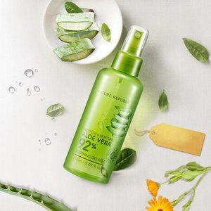 Hot Selling Nature Republic 150ml Face Toner Soothing&Moisture Aloe Vera 92% Soothing Gel Mist Aloe Moisturizing Spray