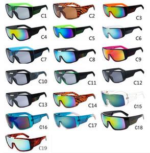 Hommes Femmes Lunettes de soleil Marque Designer Oculos De Sol Visage Domo Hommes Big Cadre sportif Revêtement Lunettes De Sol D2030 Gafas