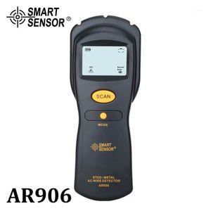Metal Detectors 3 In 1 Digital Detector Stud Wood AC Wire Finder Wall Scanner Electric Box Voltage Live Detect1
