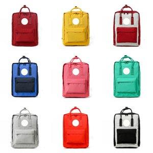 2021 моды Швеция подростковый рюкзак для девочек Спорт Рюкзак мальчиков Дорожная сумка Женщины Большие емкости Сумки