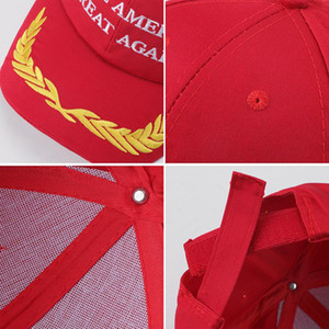 America Electio Trump Make America Great Baseball Cap Hat Cotton Hip Hop Caps Embroidery Adjustable Snapback Caps Boom AHD2096