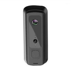 Mini wasserdicht Wifi Wireless Video Intercom Smart Doorbell Home Security Intercom Mobiltelefonüberwachung Alarm1