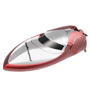 SkyTech H106 Speed Boat 2.4GHz 4CH RC Remoto Controle Remoto Barco De Corrida de Barco com LCD Display Brinquedos Presente Para Crianças Crianças Crianças