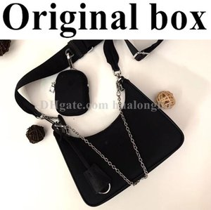 Woman Shoulder Bag 22cm Original box Date code New arrival High Quality messenger bags handbag purse fashion cross body