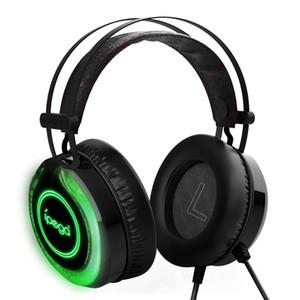 سماعة رأس سلكية سماعة رأس سماعات ألعاب سماعة مع ميكروفون مناسبة ل PS5 / PS4 / NS / Xbox X S Series / PC / الهاتف المحمول