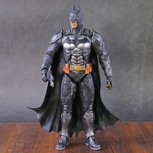 Batman Variante Action Figure scala 1/6 dipinta la figura di azione del modello della bambola del regalo giocattolo