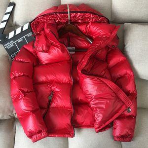 Veste d'hiver Tcyeek Femmes Nouveau manteau d'hiver Épais Chaud Femme Down Down Down Hood Femme Parkas Down Coats LWL1116 201203