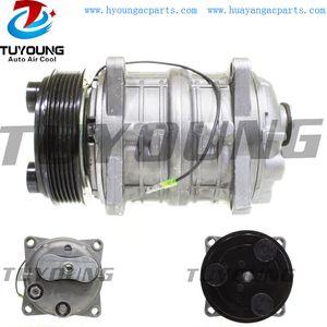 TM13 Auto-Klimaanlage AC Kompressor 119mm 8PK 12V