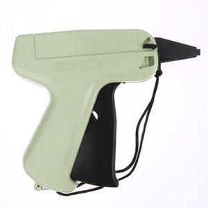 Clothing Paper Tags Gun With Barbs For Clothes Price Tag Gun With Imported Fine Knife Needle For Paper Price List