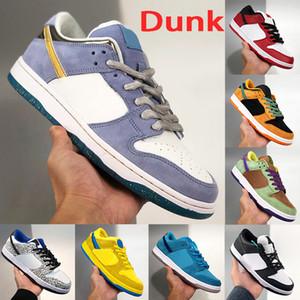 2021 Nova enterrar sapatos mens basquete sean Chicago Veneer travis Scotts formadores preto baixos homens brancos mulheres tênis US 5,5-11