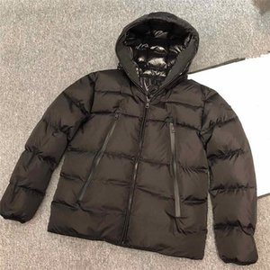 Top Quality Brand Designer Men Down Parkas Women Winter Jacket Men Casual Down Coats Winter Jacket Mens Outdoor Warm Parka