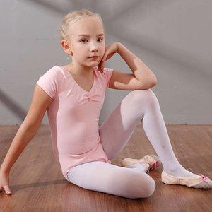 summer training short Mankeyu sve girl's ballet dance skirt children's figure drs