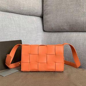 2020 sacs mortuaires Croix éponge sac cassette sacs en cuir diagonale femmes sac d'épaule d'échecs de sacs oreiller femmes lili n