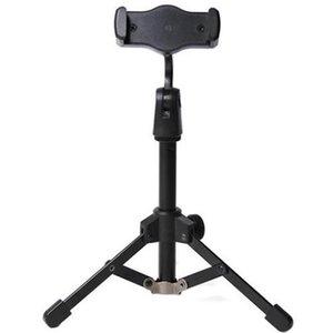 مصغرة سطح المكتب Little Phone Standing Tabletop Lrobod لاستخدام البث المباشر / K أغنية / فيديو