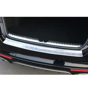 Autres accessoires intérieurs LSRTW2021 Tarifs de seuil de carreaux de voiture en métal pour kia k5 optima 2021 moulures Accessoires1