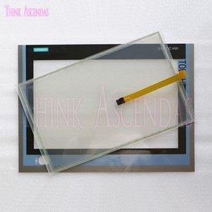 Brandneue Hohe Qualität IPC277E 6AV7 882 6AV7882-0DA40-2BA0 Touchscreen Panel Touchpad Touchscreen Schutzfolie