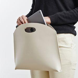 Men Bag Messenger Handbag Brown Black Pu Leather Women Crazy Horse Business Briefcase For Man Document Holder A4 Hand Bag 0027 200929
