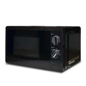 220V Marine Microwave Oven 20L Rotary Commercial   Household Microwave Oven 6 Positions Adjustable CY