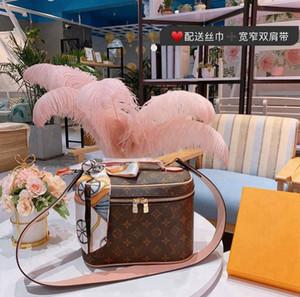 고급 가죽 핸드백 패션 크로스 바디 여성 가방 마음에 드는 디자인 체인 클러치 가죽 핸드백 가방 -L3065