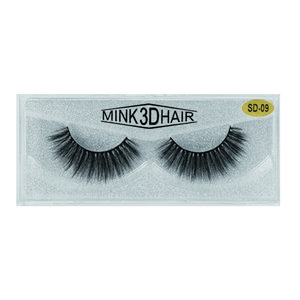 3d mink eyelashes lash Eye makeup magnetic lashes soft Natural 25 thick fake eyelashes lash boxes lashes extension 20styles faux cils lash