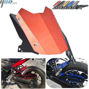 Motorcycle Trasero Splash Guard Mudguard para MT-03 MT-25 MT 03 25 2020 2020 Modcycle Mudguard Accesorios1