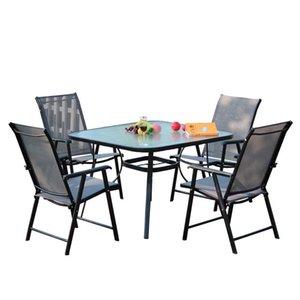 New Design Hot Selling Outdoor Lounge Garden Furniture Set