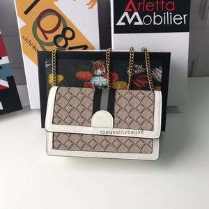 luxurys designers chain crossbody bags 2020 hot solds high quality women Original fashion brand gold leather mini handbags purses clutch bag