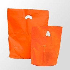 high quality of plastic carry bag