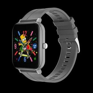 Yeni MC28 Akıllı İzle Renk Ekran Bluetooth Çağrı Müzik Anti Kayıp Hatırlatma Izleme Spor BilezikBGT