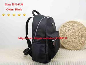Commercio all'ingrosso di alta qualità prezzo del prezzo del favourble uomo PRA Zaino borsa da borse designer di lusso borsa classica # 669
