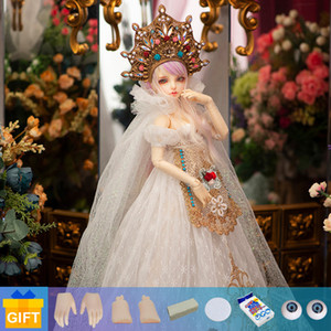Fairyland Minifee Maya Doll BJD 1 4 Fashion Cuddly Dolls Resin Figure Toys For Girls Best Gift Doll Chateau T200712
