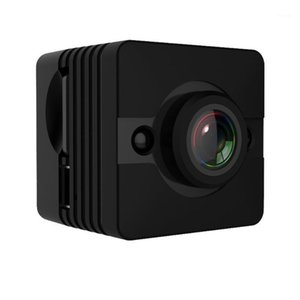 Mini cámara SQ12 Sensor Camcorder Motion DVR HD 1080P Micro Camera DV Sport Video Pequeño Mini Sq 121