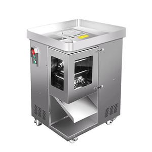 Küchenfleisch Slicer Machine Slicer Multifunktions Fleisch Schneidemaschine Automatische Abnehmbare Messergruppe Fleischschneidermaschine