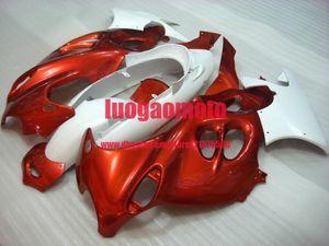 Body Kits white orange SUZUKIi Katana GSX600F GSX750F GSX 600F 1997 1998 1999 2000 GSX 750F 2001 2002 2003 2004 2005 2006 Fairings bodywork